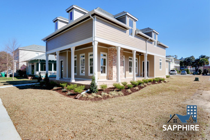 amazing home builders in gulfport ms #1: RESIDENTIAL HOME BUILDER GULFPORT MS SAPPHIRE ...